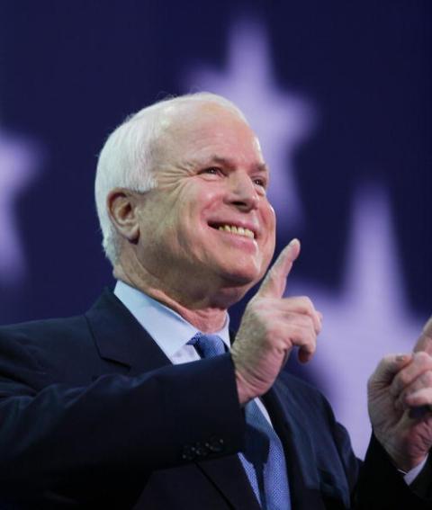 McCain Math